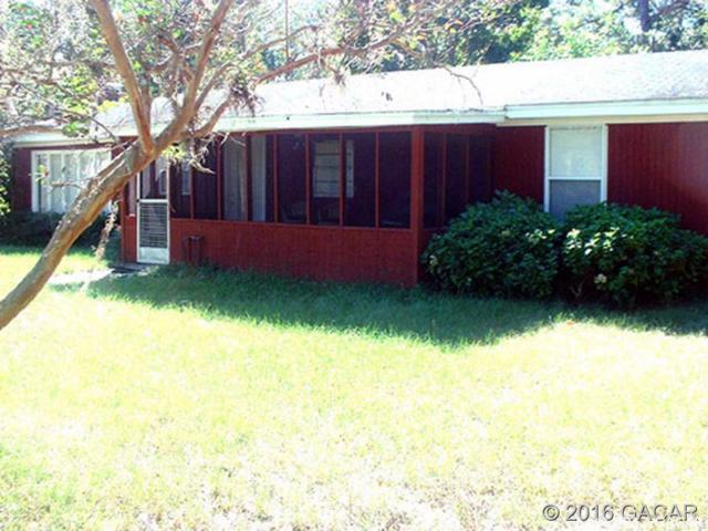 7993 Breezy Point Road, Keystone Heights, FL 32656 (MLS #408008) :: Thomas Group Realty