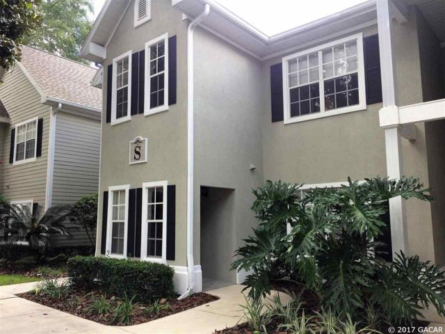10000 SW 52ND Avenue S-109, Gainesville, FL 32608 (MLS #408013) :: Thomas Group Realty
