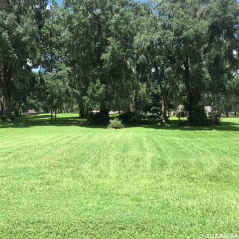 TBD NW 67th Terrace, Alachua, FL 32615 (MLS #408014) :: Thomas Group Realty