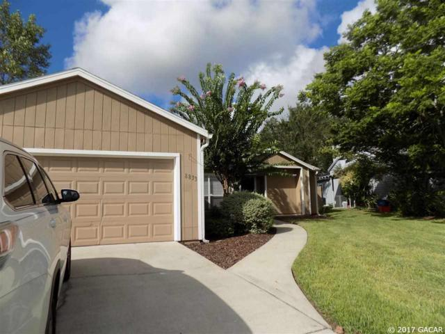 8833 NW 35 Place, Gainesville, FL 32606 (MLS #408022) :: Thomas Group Realty