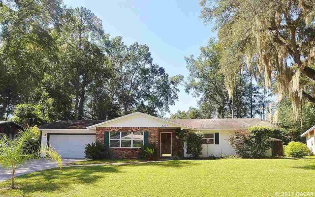 3207 NW 48th Place, Gainesville, FL 32605 (MLS #408035) :: Bosshardt Realty