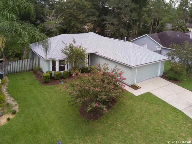 4435 NW 36th Drive, Gainesville, FL 32605 (MLS #408106) :: Thomas Group Realty