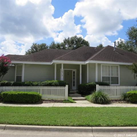 10313 SW 51 Lane, Gainesville, FL 32608 (MLS #408121) :: Thomas Group Realty