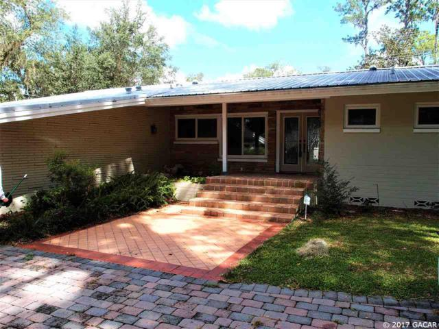 2156 NW 4TH Place, Gainesville, FL 32603 (MLS #408125) :: Florida Homes Realty & Mortgage