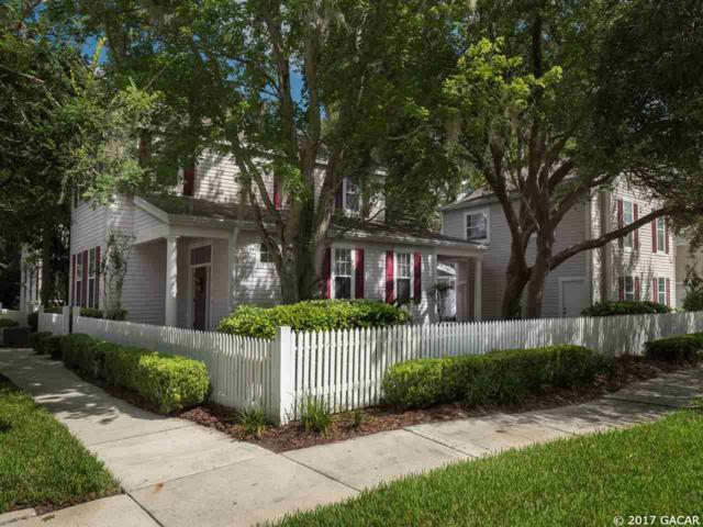 5153 SW 103RD Way, Gainesville, FL 32608 (MLS #408128) :: Thomas Group Realty