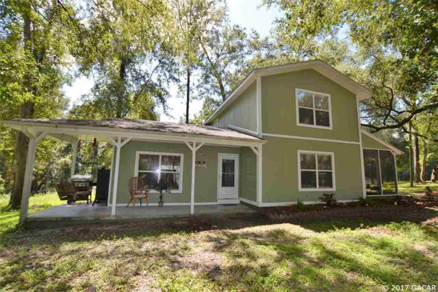 5768 SW 52nd Terrace, Lake Butler, FL 32054 (MLS #408219) :: Bosshardt Realty