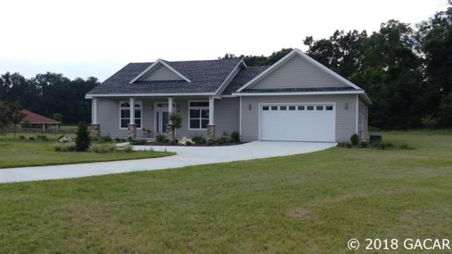 25705 NW 173rd Avenue, High Springs, FL 32643 (MLS #408281) :: Rabell Realty Group