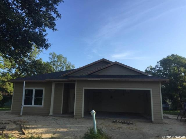 2822 NW 67 Place, Gainesville, FL 32653 (MLS #408378) :: Bosshardt Realty