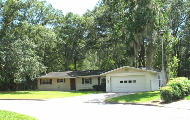 3327 NW 58th Place, Gainesville, FL 32653 (MLS #408384) :: Bosshardt Realty