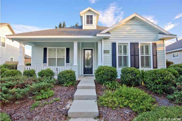 8569 SW 77th Avenue, Gainesville, FL 32608 (MLS #408460) :: Thomas Group Realty
