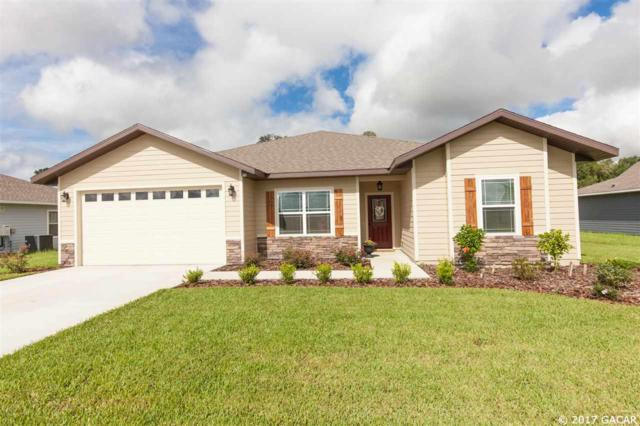 970 NW 232nd Drive, Newberry, FL 32669 (MLS #408466) :: Bosshardt Realty