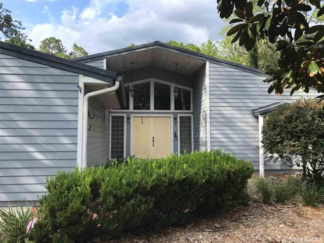 3318 NW 68th Avenue, Gainesville, FL 32653 (MLS #408477) :: Bosshardt Realty