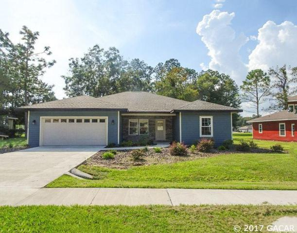 19230 NW 228 Street, High Springs, FL 32643 (MLS #408480) :: Thomas Group Realty