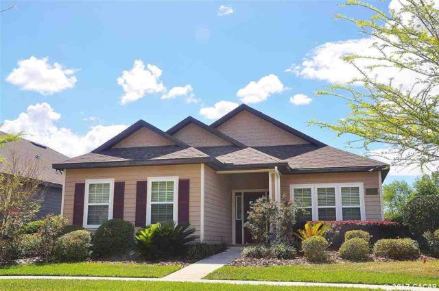 7562 SW 79th Drive, Gainesville, FL 32608 (MLS #408491) :: Thomas Group Realty