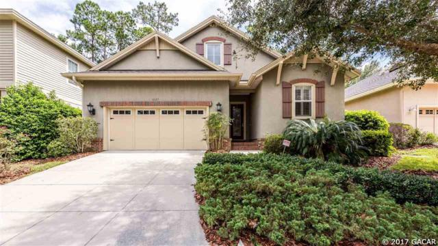 3839 SW 91st Drive, Gainesville, FL 32608 (MLS #408534) :: Thomas Group Realty