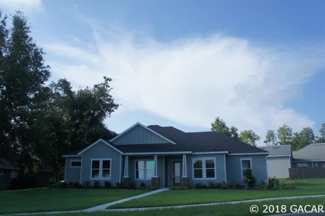 14955 NW 149TH Road, Alachua, FL 32615 (MLS #408539) :: OurTown Group