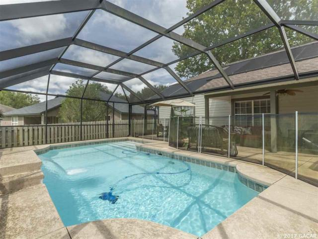 8727 NW 10TH Place, Gainesville, FL 32606 (MLS #408579) :: Bosshardt Realty