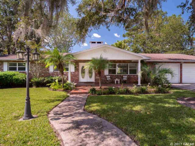 1322 NW 48th Terrace, Gainesville, FL 32605 (MLS #408594) :: Bosshardt Realty