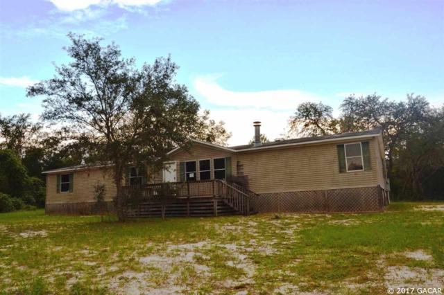5460 Jefferson Street, Keystone Heights, FL 32656 (MLS #408625) :: Thomas Group Realty