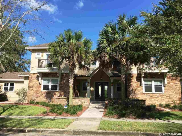 671 SW 134TH Way, Newberry, FL 32669 (MLS #408632) :: Bosshardt Realty
