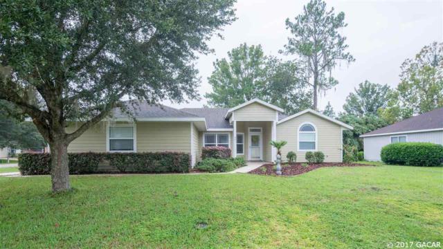 7405 NW 121ST Avenue, Alachua, FL 32615 (MLS #408636) :: Bosshardt Realty