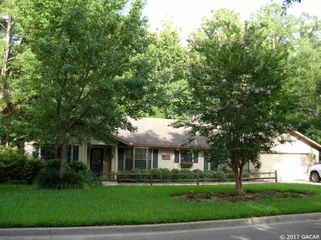 3515 NW 108th Boulevard, Gainesville, FL 32606 (MLS #408656) :: Bosshardt Realty