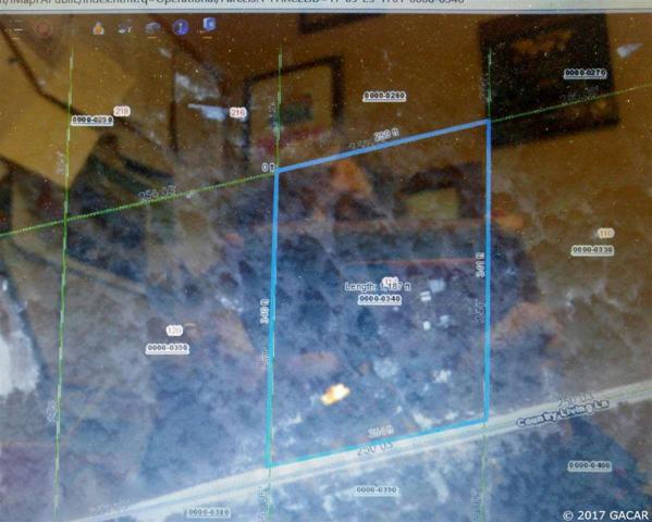 114 Country Living Lane, Melrose, FL 32666 (MLS #408679) :: Thomas Group Realty