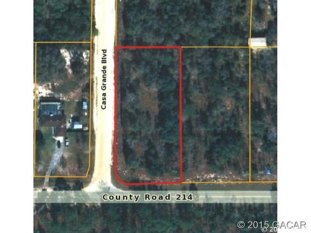 5920 County Rd 214 Road, Keystone Heights, FL 32656 (MLS #408682) :: Pepine Realty
