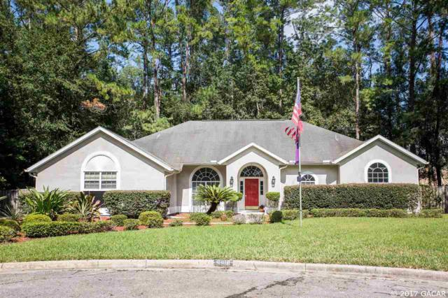 9918 NW 24th Place, Gainesville, FL 32606 (MLS #408687) :: Thomas Group Realty