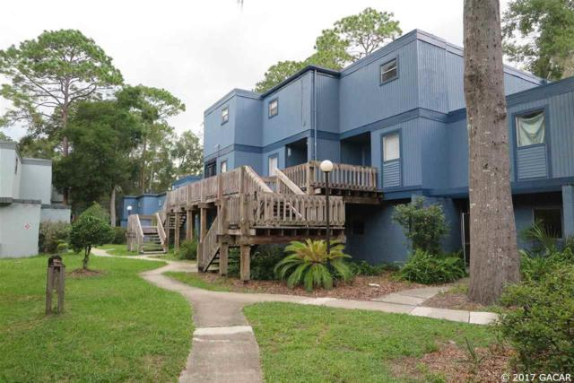 603 SW 75TH Street #108, Gainesville, FL 32607 (MLS #408705) :: Thomas Group Realty