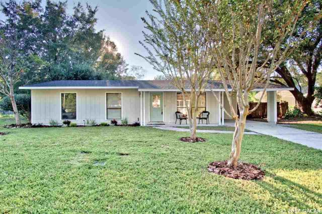 6008 NW 30th Terrace, Gainesville, FL 32653 (MLS #408761) :: Bosshardt Realty