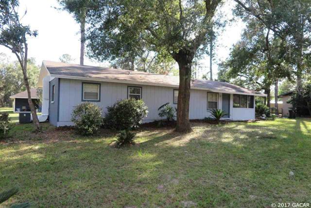 3821 SE 17TH Avenue, Gainesville, FL 32641 (MLS #408785) :: Pepine Realty