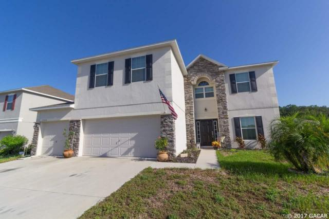 24360 SW 8th Place, Newberry, FL 32669 (MLS #408817) :: Florida Homes Realty & Mortgage