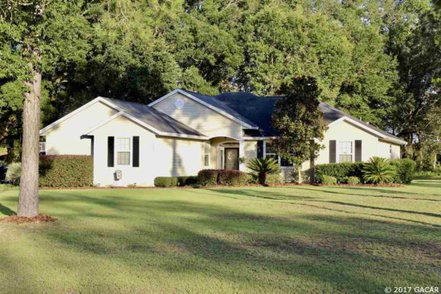 20641 NW 166TH Place, High Springs, FL 32643 (MLS #408827) :: Thomas Group Realty