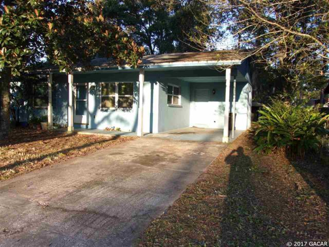1133 NE 24th Terrace, Gainesville, FL 32641 (MLS #408844) :: Thomas Group Realty