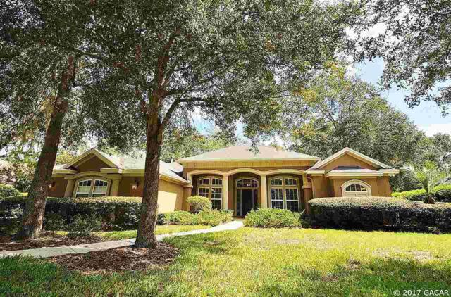 3431 SW 103rd Street, Gainesville, FL 32608 (MLS #408870) :: Thomas Group Realty