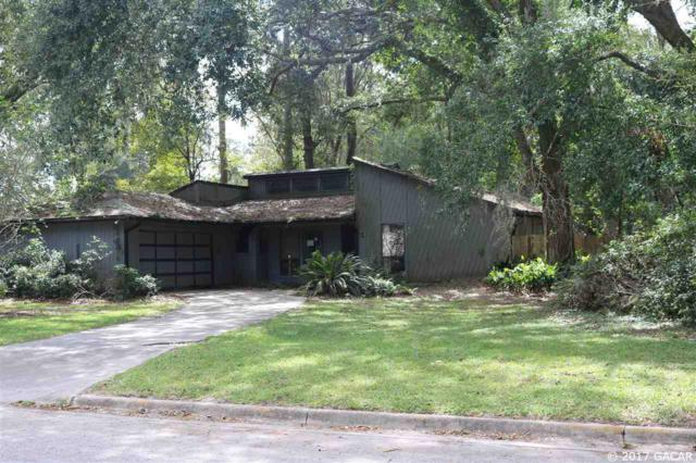 5115 NW 64th Boulevard, Gainesville, FL 32653 (MLS #408880) :: Bosshardt Realty