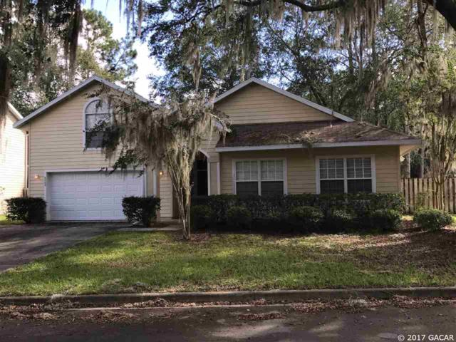 4303 NW 35th Terrace, Gainesville, FL 32605 (MLS #408931) :: Thomas Group Realty