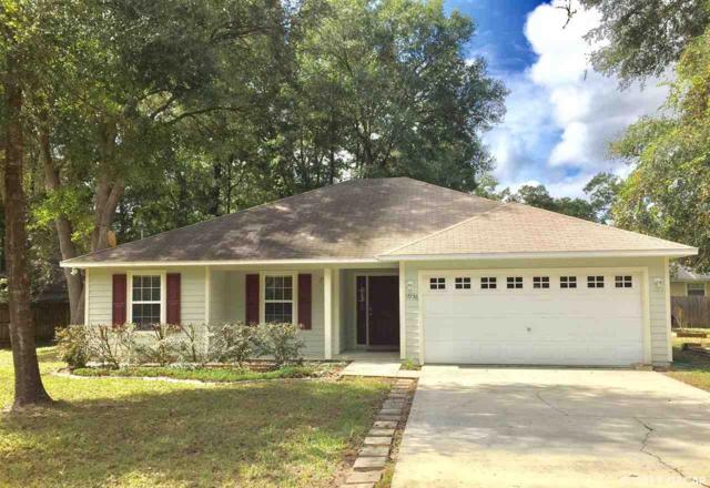 17736 NW 235 Way, High Springs, FL 32643 (MLS #408940) :: Bosshardt Realty