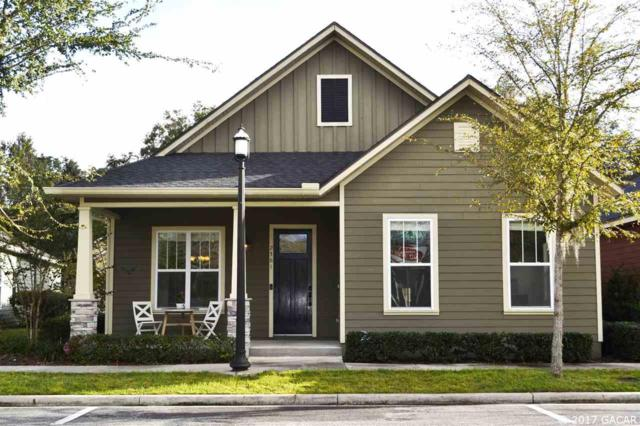 2361 NW 32ND Place, Gainesville, FL 32605 (MLS #408947) :: Bosshardt Realty