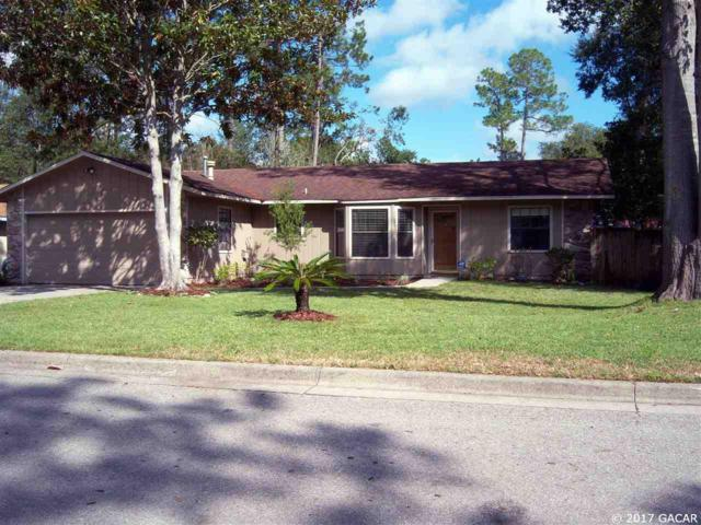 2228 NW 44th Place, Gainesville, FL 32605 (MLS #408974) :: Thomas Group Realty