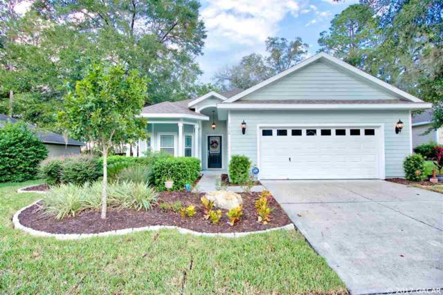 1616 SW 66th Drive, Gainesville, FL 32607 (MLS #409003) :: Thomas Group Realty