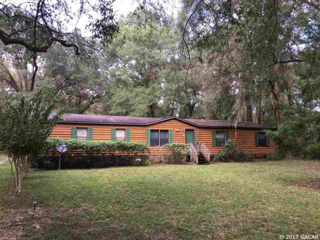 8322 SW 152nd Avenue, Archer, FL 32618 (MLS #409013) :: Bosshardt Realty