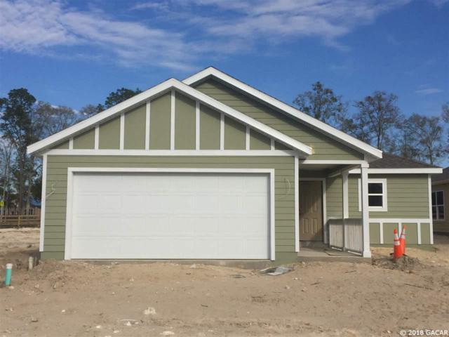 659 SW 251st Street, Newberry, FL 32669 (MLS #409045) :: Thomas Group Realty