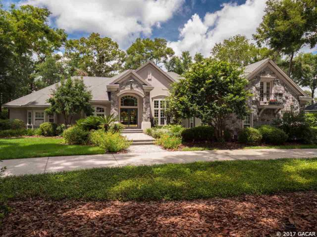 4616 SW 97TH Terrace, Gainesville, FL 32608 (MLS #409059) :: Thomas Group Realty