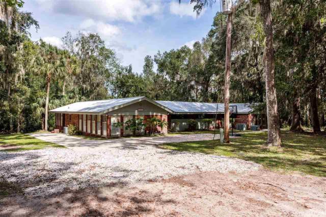 14004 SE 14th Terrace, Micanopy, FL 32667 (MLS #409063) :: Thomas Group Realty