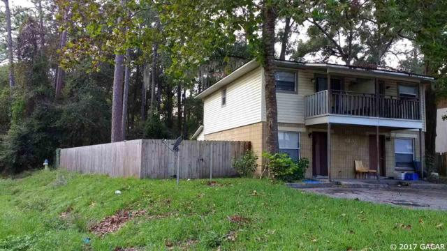 1826 SW 69th Terrace, Gainesville, FL 32607 (MLS #409066) :: OurTown Group