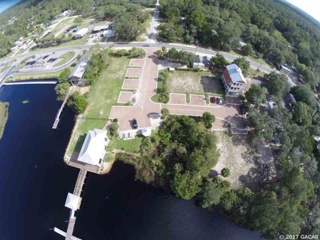 111 S 2nd Street, Steinhatchee, FL 32359 (MLS #409068) :: OurTown Group