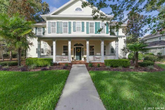 548 SW 131ST STREET, Newberry, FL 32669 (MLS #409070) :: Thomas Group Realty