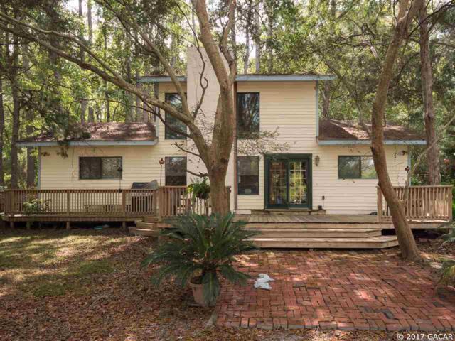 11301 NW 120 Terrace, Alachua, FL 32615 (MLS #409080) :: Bosshardt Realty